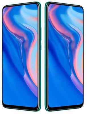 Huawei P Smart Z, duży, bezramkowy ekran, bez wycięć, FHD+, ogromna rozdzielczość