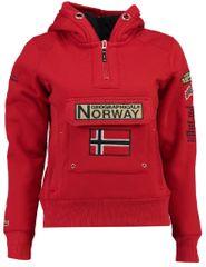 Geographical Norway Gymclass női pulóver