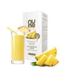 NuMe Spalovač tuku 75g nápoj který je navržený tak, aby podporoval intenzivní spalování tuků
