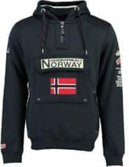 Geographical Norway Gymclass muški pulover