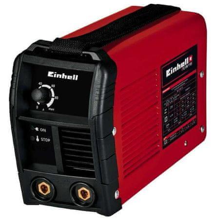 Einhell inverterski varilni aparat TC-IW 110