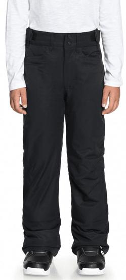 ROXY dievčenské nohavice Backyard 170 čierna