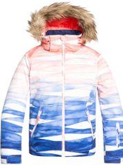 ROXY dievčenská bunda Jet Ski