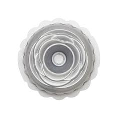 Decora Forma na bábovku 20x8cm růže