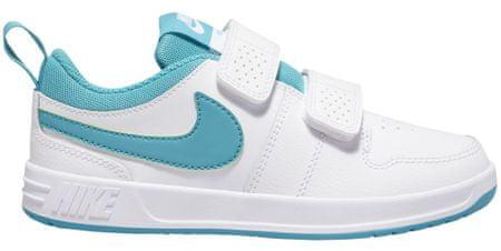 Nike otroški športni copati Pico 5, 28,5, beli