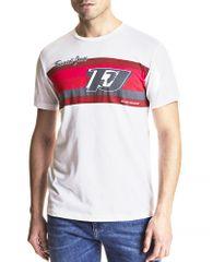 Trussardi Jeans moška majica 52T00261-1T001632