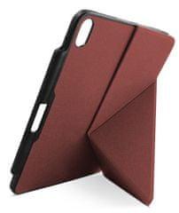 EPICO Pro zaščitni ovitek iPad 11, rdeč 33911101400002