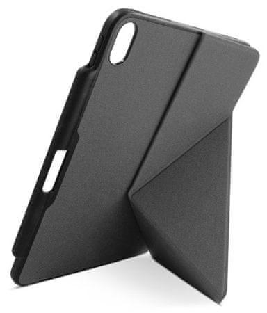 EPICO Pro zaščitni ovitek za iPad 1, črni 33911101300002