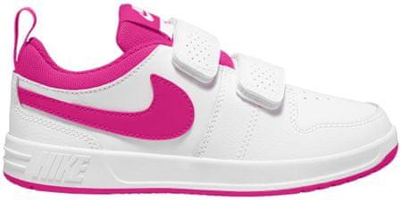 Nike dívčí enisky Pico 5 28,5 bílá