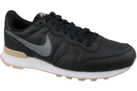 Nike Wmns Internationalist Premium 828404-019 36,5 Czarne