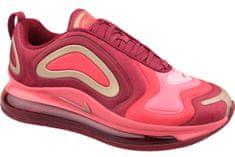 Nike Air Max 720 GS AQ3195-600 37,5 Czerwone