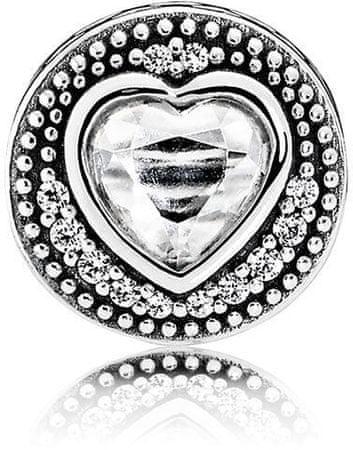 Pandora Ezüst medál 796081CZ ezüst 925/1000