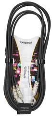 Bespeco BT1250 Spájací kábel
