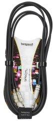 Bespeco BT1250BIS Propojovací kabel