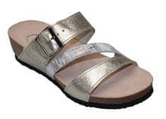 SANTÉ Zdravotná obuv dámska N / 101/2 / 10C METAL