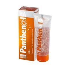 Panthenol HA Gel 7% + kwas hialuronowy 100 ml