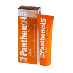 Panthenol HA krem 7% + kwas hialuronowy 30 ml