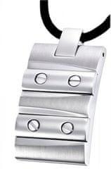 Lotus Style Pánský náhrdelník LS1172-1/1