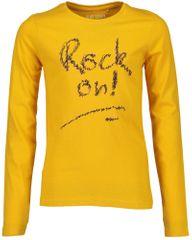 Blue Seven dekliška majica Rock on