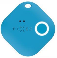 Fixed Key finder Smile s motion senzorem, modrý FIXSM-SMM-BL