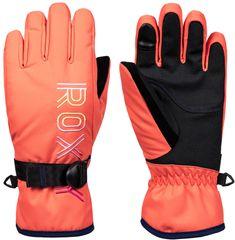 ROXY dievčenské rukavice Freshfield