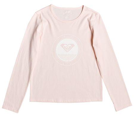Roxy So Amazing dekliška majica, 122, roza