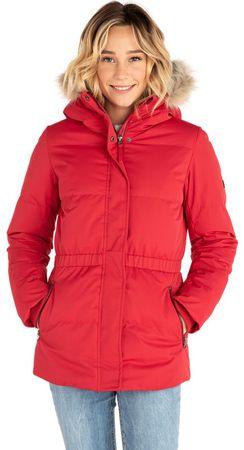 Rip Curl Anti Series Mission Jacket ženska bunda, rdeča, S