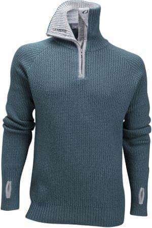 Ulvang Rav W/Zip Uni pulover (77005), M
