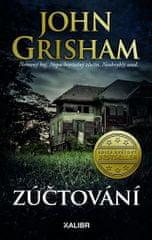 Grisham John: Zúčtování