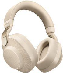 Jabra Elite 85h bežične slušalice, zlatno-bež