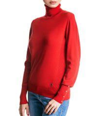 Trussardi Jeans ženski puli 56M00238-0F000414