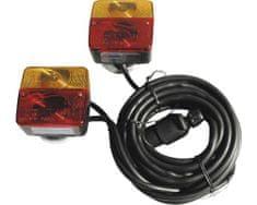 CarPoint luč prikolice 12 V 7P 7,5M PA, magnetna