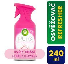 Air wick Spray Pure Kvety čerešní 250 ml