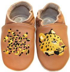 baBice dětské capáčky s tygrem