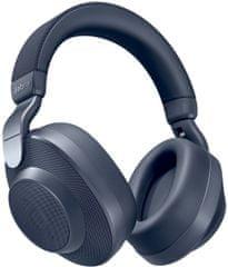 Jabra słuchawki bezprzewodowe Elite 85h, niebieskie, 100-99030001-60