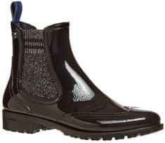 Trussardi Jeans dámská kotníčková obuv 79A00408-9Y099999