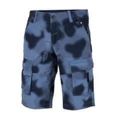 Northfinder Arian be moške kratke hlače -3206SP