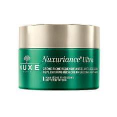 Nuxe Vyplňující krém pro suchou až velmi suchou pleť Nuxuriance Ultra (Replenishing Rich Creme) 50 ml