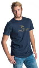 Rip Curl pánské tričko Peak Icon S/S Tee