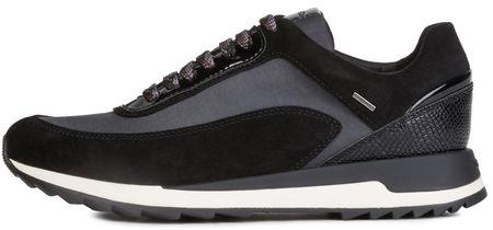Geox női cipők D943FA 022GH 41 fekete