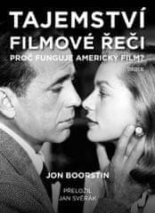 Boorstin Jon: Tajemství filmové řeči