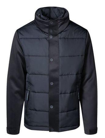 s.Oliver Férfi Black Jacket 28.709.51.7613.9999 (méret M)
