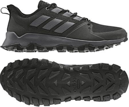 Adidas Kanadia Trail/Cblack/Grefiv/Gretwo 42,0