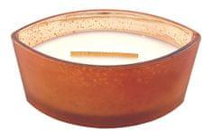 Woodwick vonná svíčka Máslová dýně, limitovaná edice 453 g