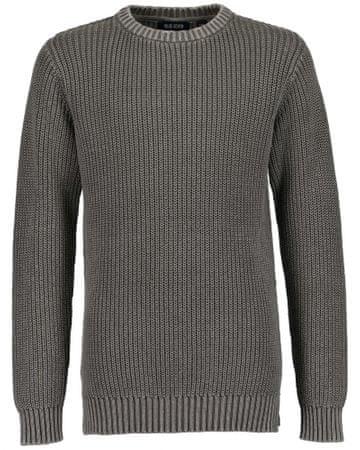 Blue Seven chlapčenský sveter 140 khaki