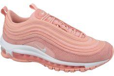 Nike Air Max 97 PE GS BQ7231-600 37,5 Różowe