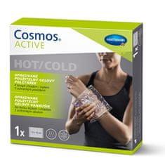 Cosmos Active - Gél vankúšik opakovať. použitie malý
