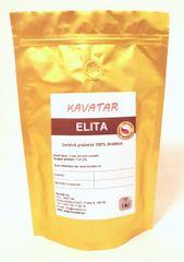 Kavatar ELITA - čerstvě pražená káva Cuba Serrano Lavado