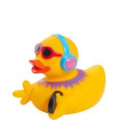 Butlers Gumová kachnička DJ