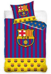 Carbotex komplet pościeli FC Barcelona Erby